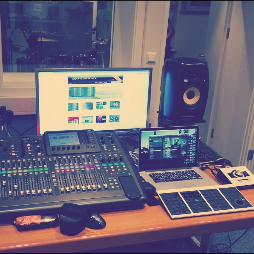 Better Music Production